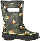 Bogs Kids' Skipper Waterproof Rubber Rain Boot