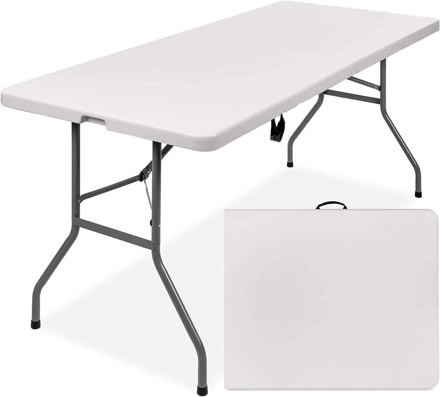 Nestling® Mesa Plegable Multifuncional Portátil para Camping ...