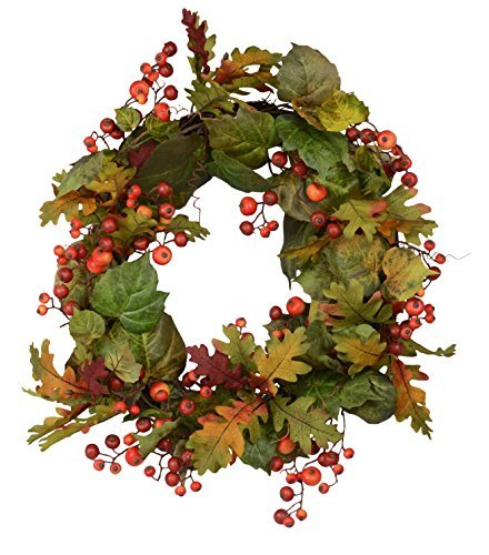 Fall Wreath - 5