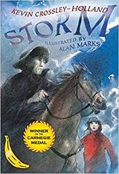 Book Storm (Yellow Bananas)