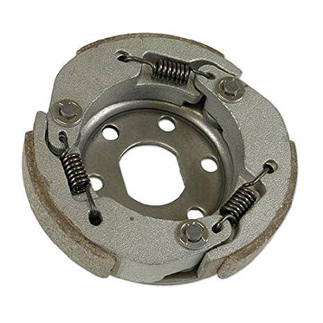 Embrague Moto Force estándar (107 mm) Piaggio Motor AC + LC: Amazon.es: Coche y moto