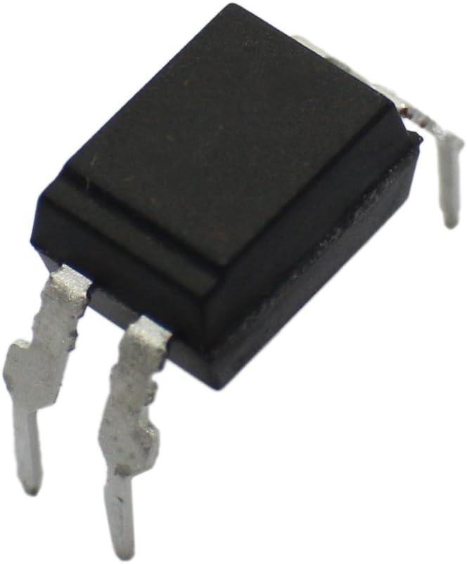 1 Aus 4X SFH620A-3X Optokoppler THT Kan/äle 5,3kV Uce Transistor UIsol 70V IS