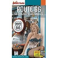 Guide Route 66 2018 Petit Futé