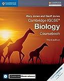 Cambridge IGCSE biology. Coursebook-Cambridge elevate. Enhanced edition. Per le Scuole superiori . Con e-book. Con espansione online. Con CD-ROM