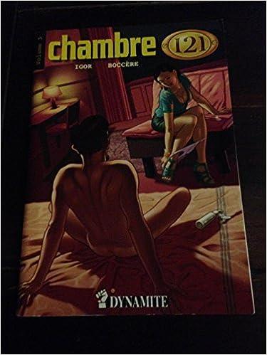 CHAMBRE 121 - VOLUME 4