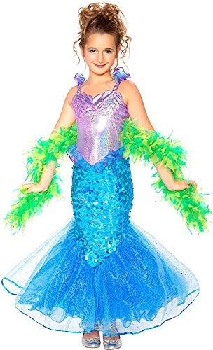 Palamon Mermaid