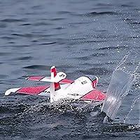 New RC Lander Polaris EPO 864mm Wingspan RC Seaplane Airplane KIT By KTOY