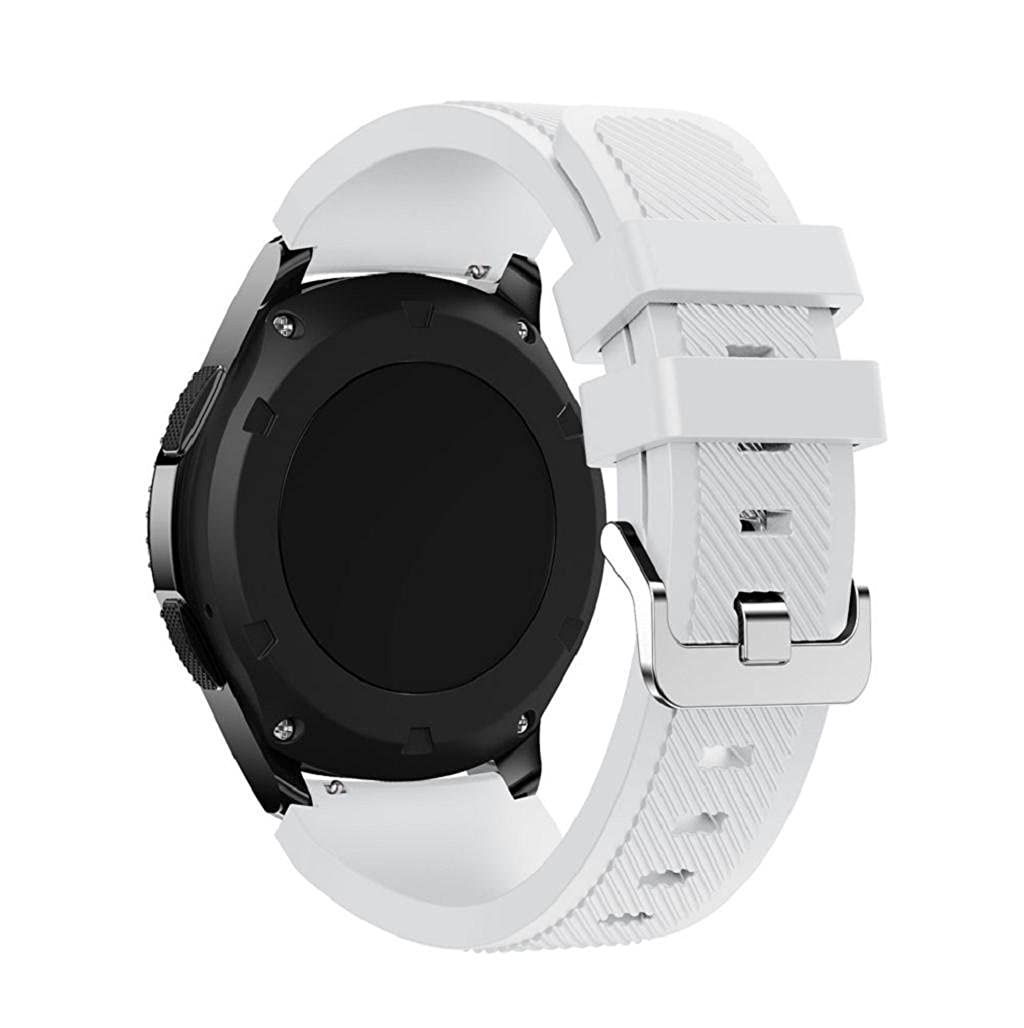 Correas para Samsung Gear S3 Frontier Sannysis Banda de Pulsera de ...