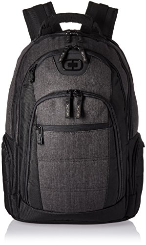 OGIO International Urban Pack, Herringbone Ogio Mesh Backpack