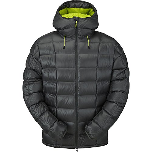 Grey shadow grey Jacket Lumin Equipment Mountain ZnYqvv