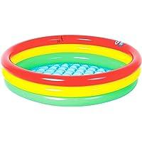 Piscina Redonda Lisa Color Jilong 95 L