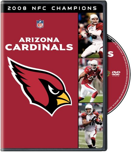 Rocks Cardinals Arizona - NFL: Arizona Cardinals - 2008 NFC Champions