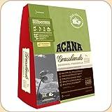 Acana Grasslands Grain-Free Dry Dog Food, .88 lb (trial bag)