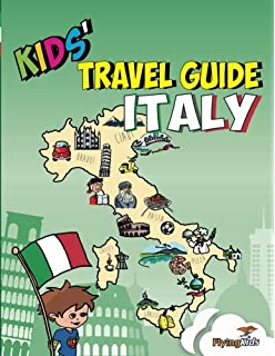 Amazon Living In Italy 9781481452007 Chloe Perkins
