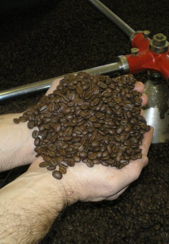 100% Pure Kona Coffee-Whole Bean, 2 LB Bag