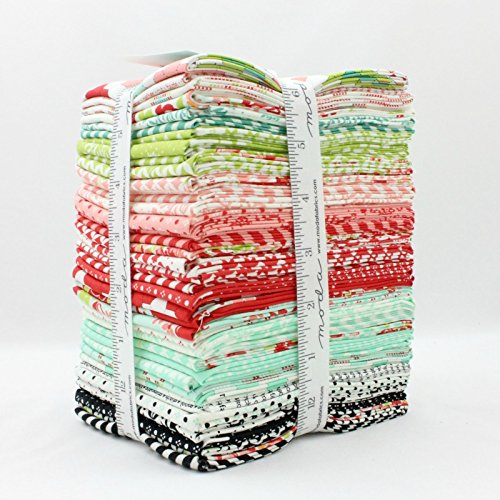 Handmade - Fat Quarter Bundle 40 - 18
