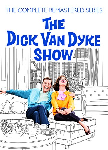 Dick Van Dyke Show: Complete Remastered Series by Unknown