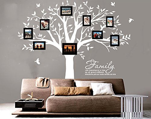 LUCKKYY Grant Family Branches Sticker product image