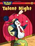 Talent Night (We Read Phonics)