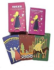 Yoya Tarot Cards