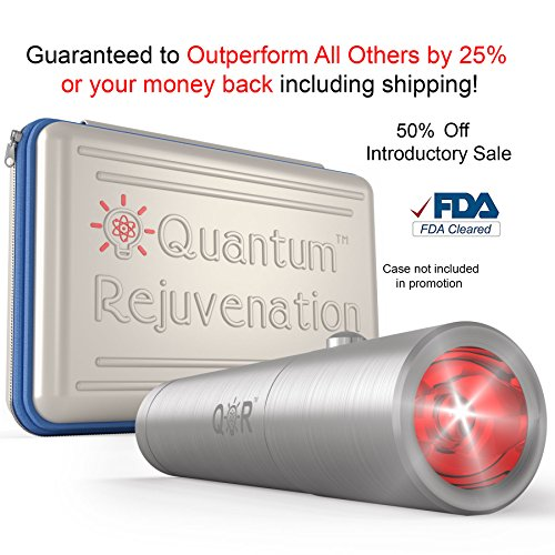 Led Light For Pain Relief in Florida - 2