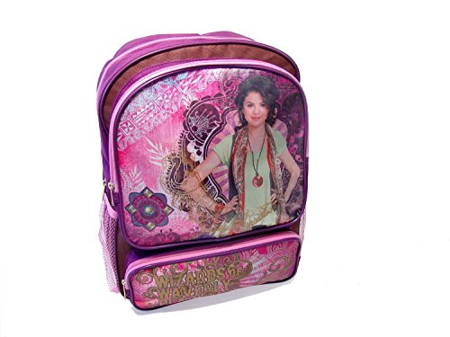 (Wizards Of Waverly Place Backpack - 16