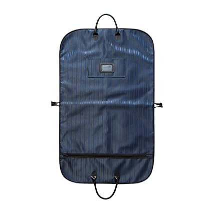 ae8a87f6 Amazon.com: Asdomo Convertible Garment Bag with Large Carry on Garment  Duffel Bag for Men Women Suit Flight Travel Bags: Computers & Accessories