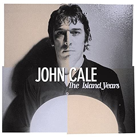 The Island Years (John Cale The Island Years)