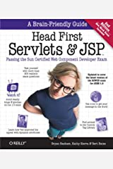Head First Servlets and JSP, Second Edition Kindle Edition