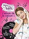 Violetta : L'album de la saison 1 (1CD audio) par Walt Disney Pictures