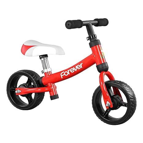 Steaean Equilibrio de la Bicicleta para niños Caminante Equilibrio del Carro del Carro del Carro ...
