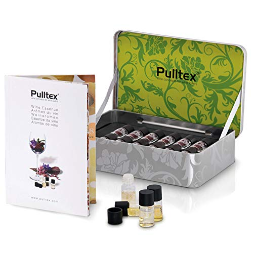 Pulltex White Wine Essences Collection