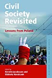 img - for Civil Society Revisited: Lessons from Poland (Studies on Civil Society) book / textbook / text book