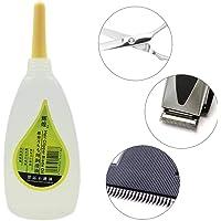 mementoy Hair Clipper Oil Professional Blade Maintenance Oil