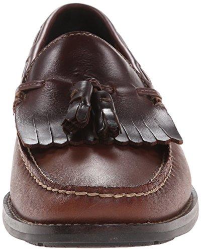 00461503426 Sperry Top-Sider Men s Essex Kiltie Slip-On Loafer - Buy Online in ...
