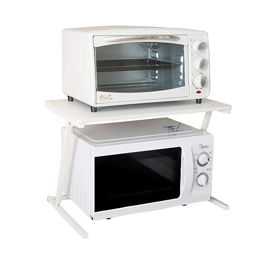 Fsrjh Estante Para Microondas Estante Para Cocina Estante De ...
