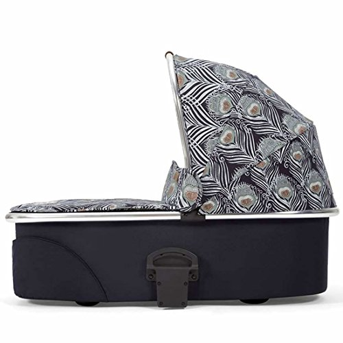 Mamas & Papas Urbo2 Carrycot Chrome - Liberty by Mamas & Papas