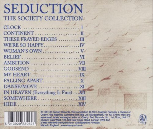 The Society Collection