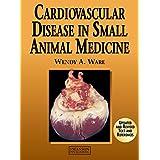 Cardiovascular Disease in Small Animal Medicine (A Color Handbook)