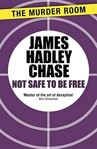 book cover of Not Safe to Be Free