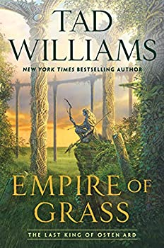 Empire of Grass by Tad Williams science fiction and fantasy book and audiobook reviews