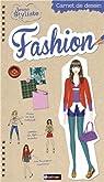 Jeune Styliste : Fashion par Pouligny