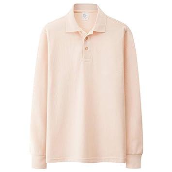 Polo de manga corta para hombre polo polos,Macho rosa Polo Shirt ...