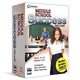 Middle School Success Deluxe, , 1600775756