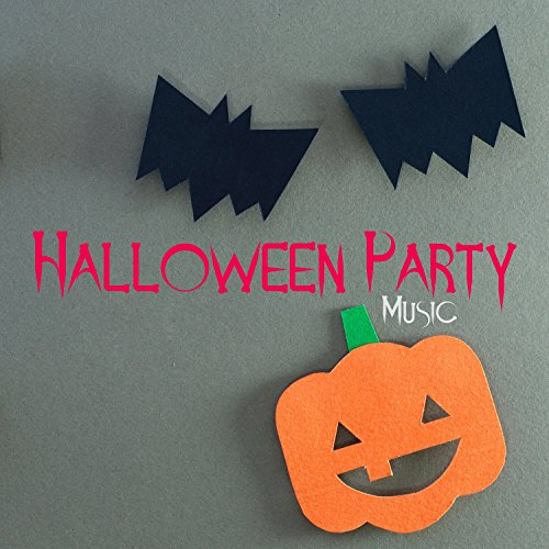 Halloween Party Music - Halloween Music for Kids, Scary Sound Effects, Scary Music, Creepy Sounds