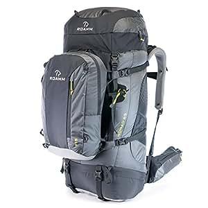 Amazon.com : Roamm Nomad 65 +15 Backpack - 80L Liter
