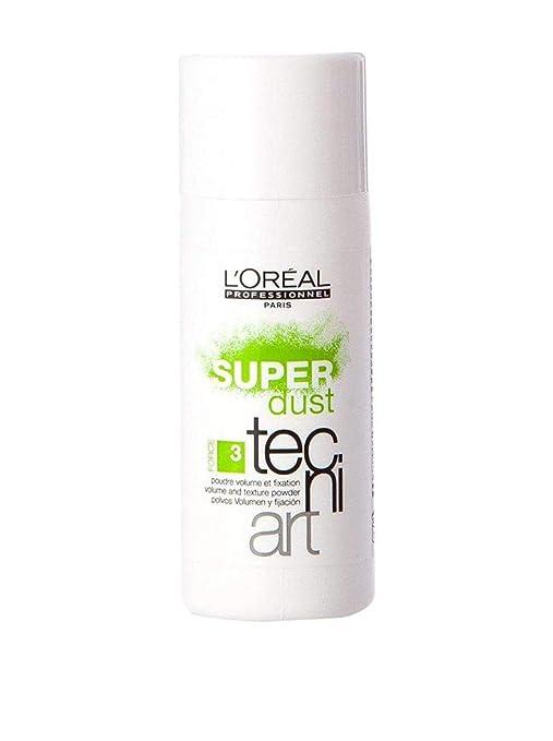 Polvos super dust tecni.art 7 gr loreal