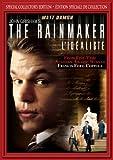 John Grisham's The Rainmaker: Special Collector's Edition / L'Idéaliste : Édition spéciale de collection (Bilingual)