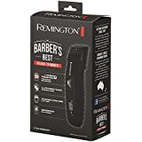 Remington Barber's Best Beard Trimmer