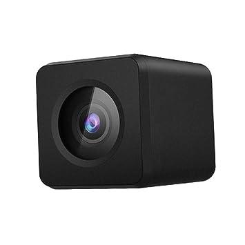 P Prettyia Mini Cámara de Acción Grabación de Video HD Tarjetas SD ...